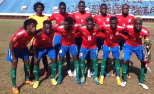 GAMBIA-WAFU-TEAM