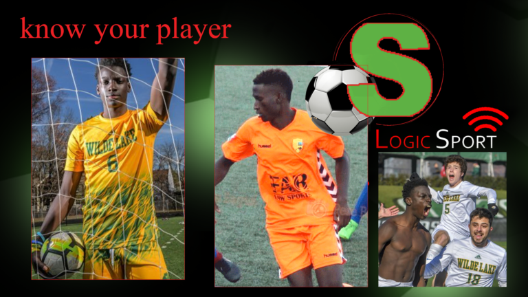 KNOW YOUR PLAYERS – OUSMAN TOURAY