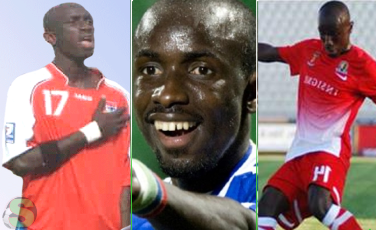 KNOW YOUR PLAYERS – AZIZ CORR NYANG