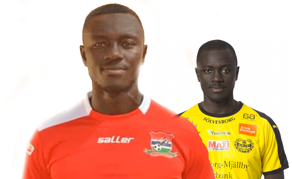 KNOW YOUR PLAYERS-Mohammed Mbye
