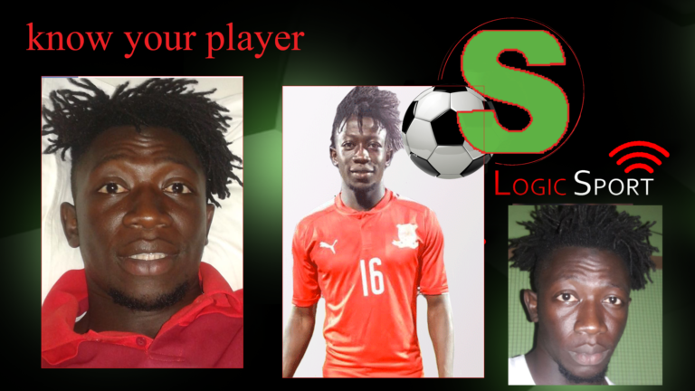 KNOW YOUR PLAYERS – Ngine Faye Njie