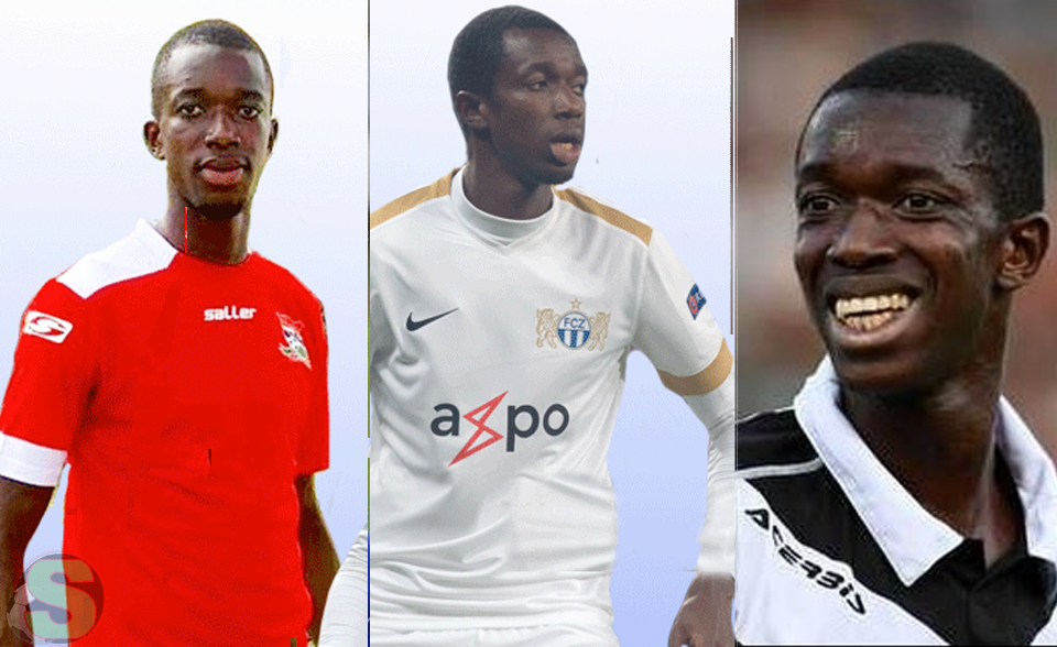 KNOW YOUR PLAYERS – Assan Torrez Ceesay