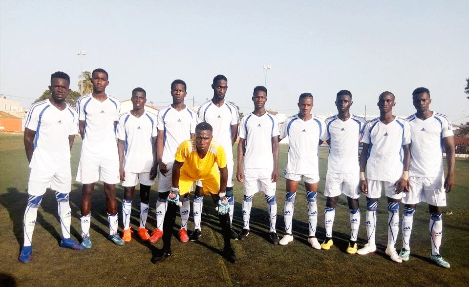 Sweet Revenge: Warriors Beat Late E Sowe to Clinch Banjul League Trophy