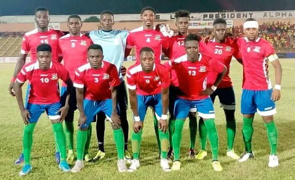 WAFU Updates: Gambia 1-1 Senegal (2-4) Misses Out To Reach Final