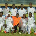 The Gambia Female Squad Makes Historic Strides In Latest FIFA Ranking