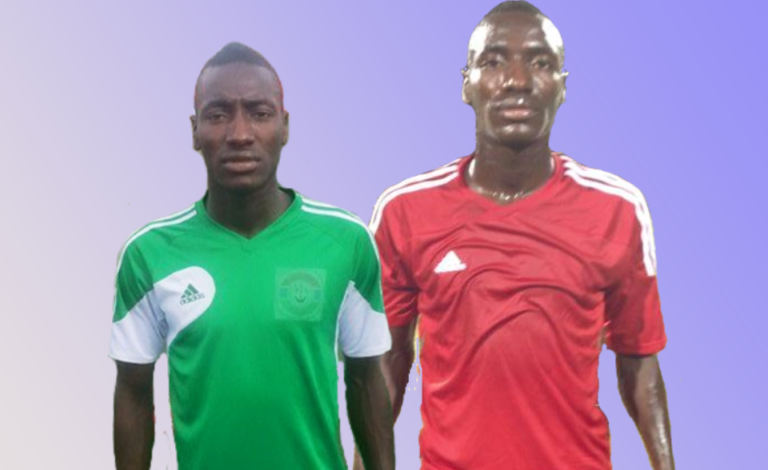 KNOW YOUR PLAYERS: Abdoulie Beck Bah