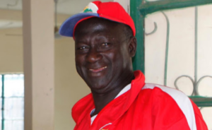 The Gambia Legendary Alhaji Momodou Njie Biri Passes on