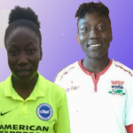 KNOW YOUR PLAYERS: MAM DRAMMEH