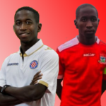 KNOW YOUR PLAYERS: PA OMAR BABOU JALLOW