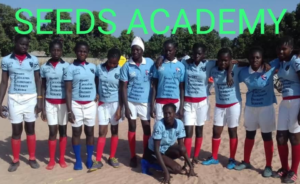 PRESS RELEASE : SEEDS ACADEMY WELCOMES CHAMPIONS RED SCORPIONS