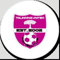 TALL U FC